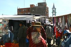 Feira em El Alto (Bruno Backup) Tags: lapaz bolívia elalto
