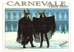 Fulvio Roiter, Carnival
