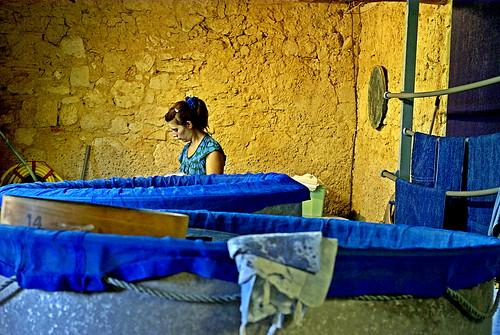 Bleu de Lectoure... 1