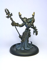 7 (oconlan) Tags: warmachine cryx hordes bloggallery