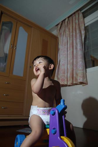 20090718-小桀、思語幼稚園畢業-025