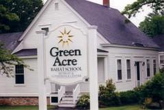 Green Acre Baha'i School (2004)