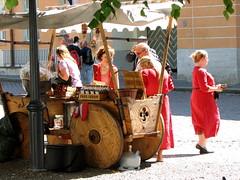 Tallin Old Town (aniarenia) Tags: old town estonia 2009 tallin