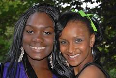 365 Project - day 70 (Ibrahim D Photography) Tags: girls london nikon pretty african bbq ebony d60 africangirls jalika nikond60 365dayproject mariatu jalikatu