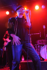 Neverland at Slim's SF (Neverland - A Tribute to the King of Pop) Tags: julie slims 71109