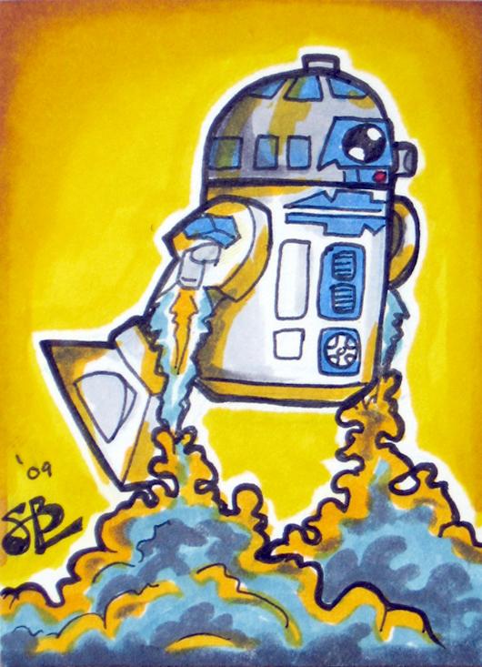 R2-commission