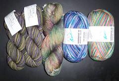 Knitter's Edge Purchase