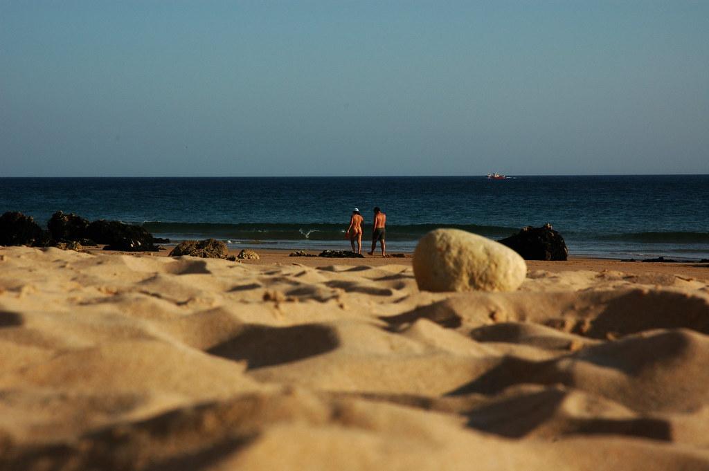 Agosto 2009 Praia do Zavial-434