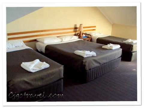 Sunmoon Resort, WA