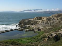 Sutro Baths, San Francisco, CA  (Pacific Coast Highway) (rwchicago) Tags: ocean sanfrancisco california ruins pacific pch baths sutro pacificcoasthighway ggnra goldengatenationalrecreationarea