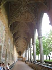 Naples (arttravel_nz) Tags: travel italy napoli naples sanmartino decumanus sanchiara