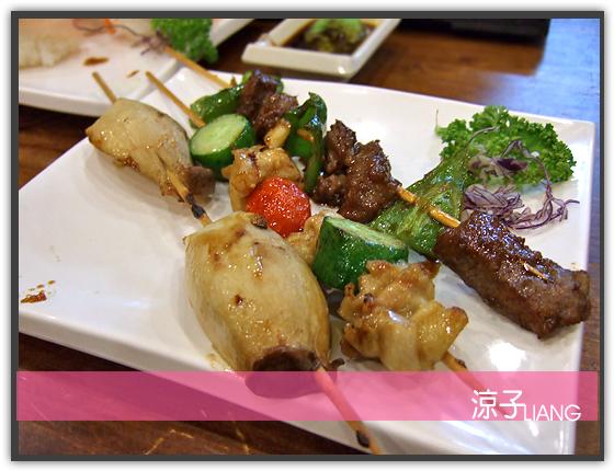 松井屋平價日式料理10