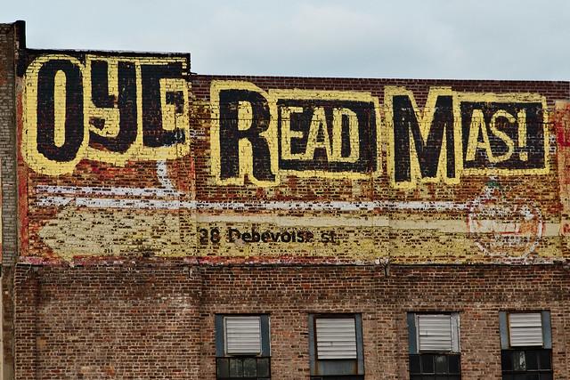 READ MAS!