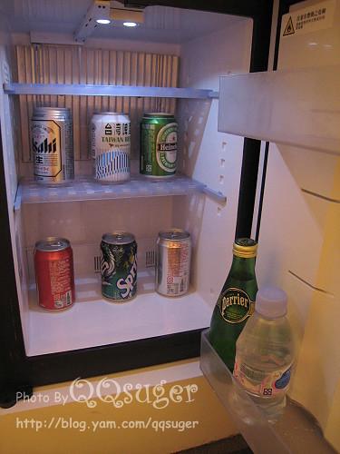 你拍攝的 冰箱2。