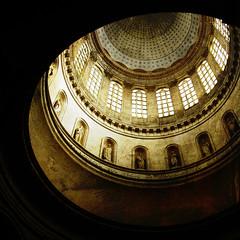 cupola   dome