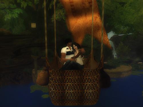 Romance Second Life