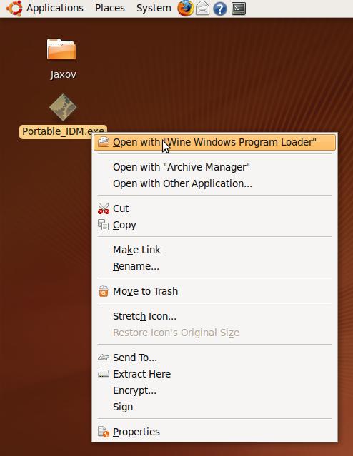 internet download manager linux ubuntu