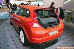 francfort 2009 Volvo 17