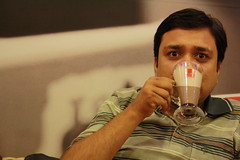 Sip (Jai Pandya) Tags: coffee ccd sip