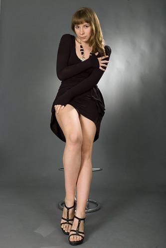 lil black dress sept2009