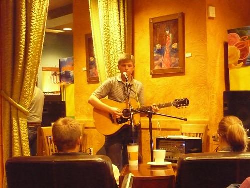 Tom Evanchuck (8/28/09)