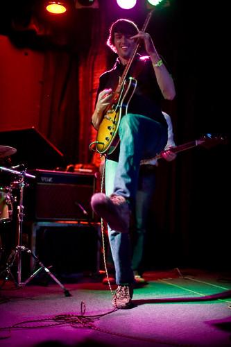 Derby at MusicFestNW 2009