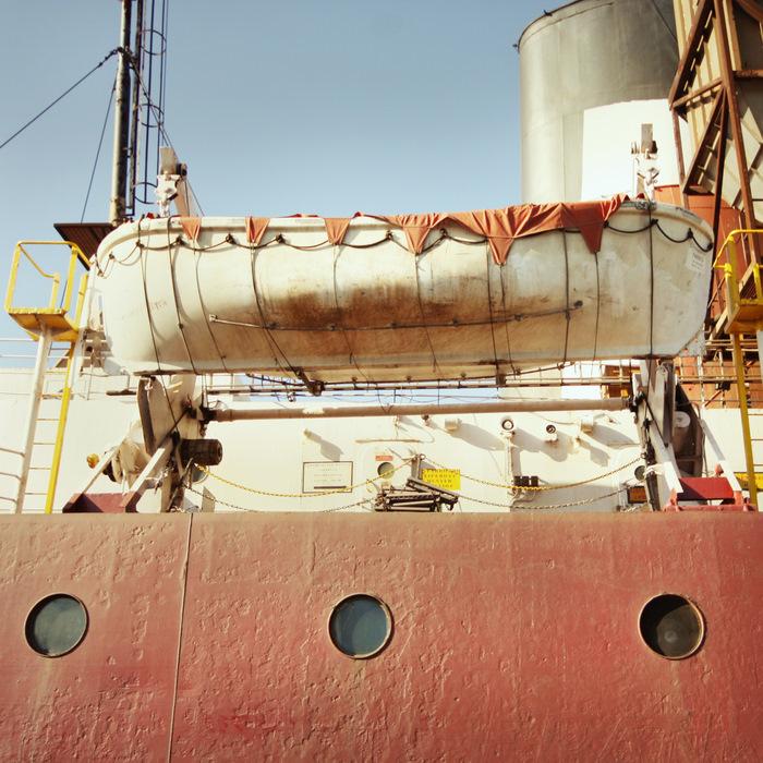 una embarcacion-1