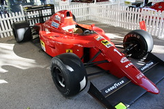 60 años de Ferrari (Alain Prost) (darkside_1) Tags: red speed team rojo f1 ferrari races velocidad formula1 rosso scuderia carreras maranello escudería sergiozurinaga bydarkside darkside1 f1worldchampions 60añosdeferrari campeonesdelmundodefórmula1