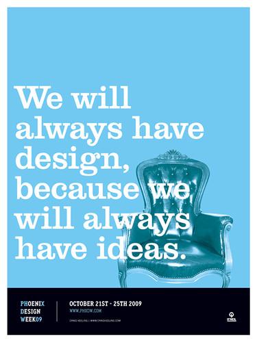 Phoenix Design Week 09