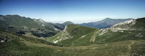 Panoramic #1