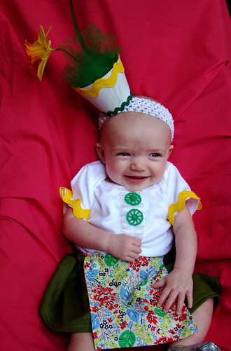 Snapsuit Baby Costumes . Craft Apparent with Vickie Howell . PBS Parents | PBS  sc 1 st  PBS & Snapsuit Baby Costumes . Craft Apparent with Vickie Howell . PBS ...