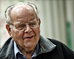 Uncle Lloyd (Dean of Photography) Tags: old portrait man face grandpa hdr lucisart seniorcitizen سكس