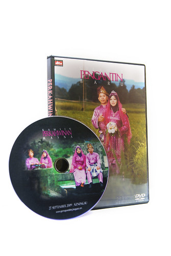 SAMPEL DVD