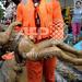 Dead Child From Typhoon Ondoy (Ketsana)