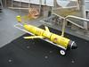Autonomous underwater glider