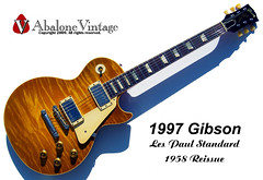1997 Gibson Les Paul Standard 1958 Reissue 58 RI guitar Burst 1959 Historic Burst (eric_ernest) Tags: 2003 original slash musician music classic beautiful acdc electric vintage photo google cool photos guitar band guitars historic special collection american metallica 1958 michaeljackson sunburst custom standard instruments guitarhero gibson bassguitar ledzeppelin musicvideo lespaul aerosmith theeagles 59 americanidol 1959 thebeatles therollingstones taylorguitar zztop facebook bonjovi 58 iphone acousticguitar guitaramp paf elvispresley downloadmusic guitarcollection gibsonguitar guitarcenter jonasbrothers electricguitars acousticguitars vintageguitar twitter gibsonguitars fenderguitars vintageguitars 1959gibsonlespaul sarahpalin customguitar musicsongs rareguitar guitarphotos vintagemusicalinstruments guitarsinstruments rareguitars 1959ri guitarcollecting 1959lespaul