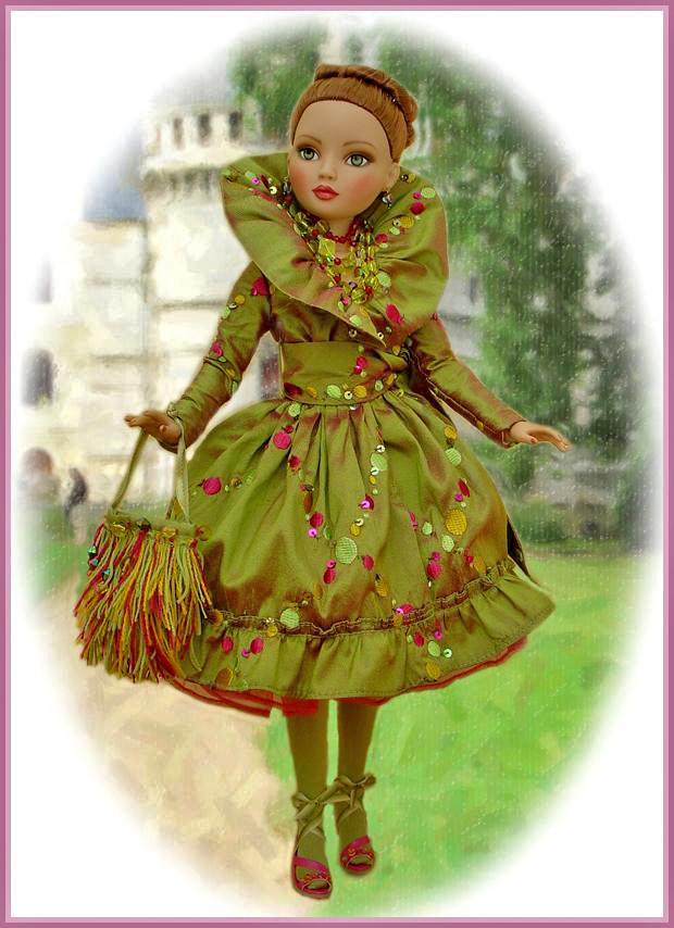 2006 - Ellowyne Wilde - Bitter Green 4086638495_bb3fd54726_o
