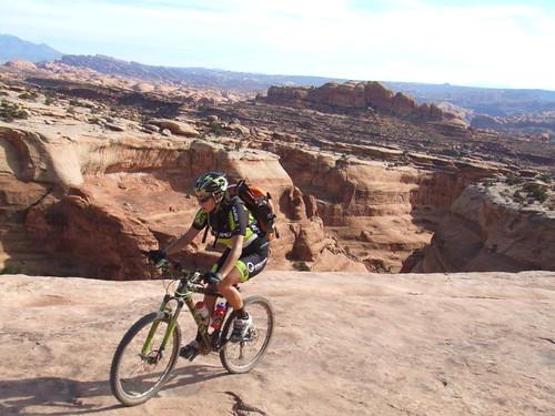 Moab: November '09