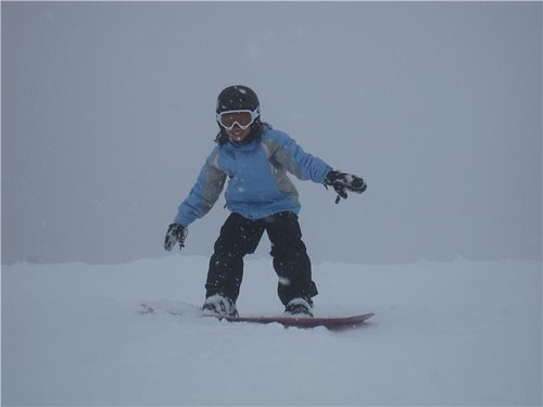 IAM STOKED to be a snowboarder again!