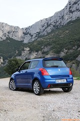 sport cars suzuki swift sport edition 19