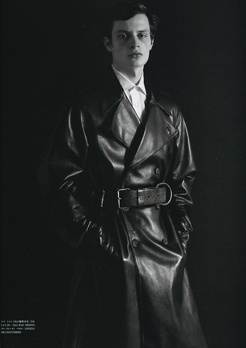 Felix 5001(VOGUE HOMMES JAPAN3)