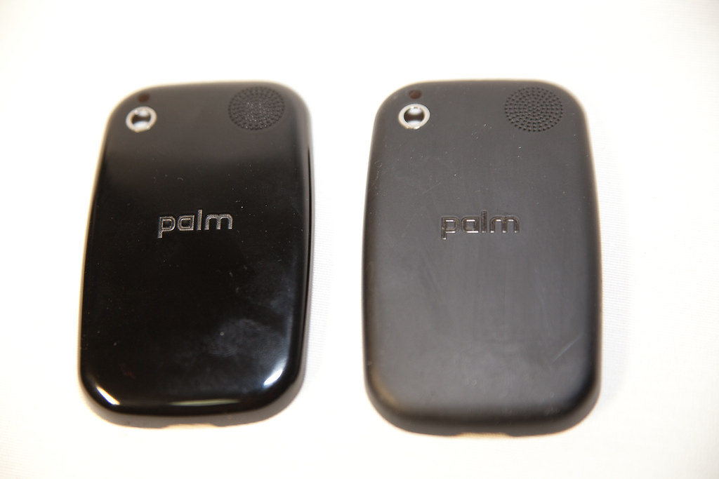 Touchstone charger for Palm pre