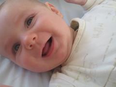 Esme Smiles 4