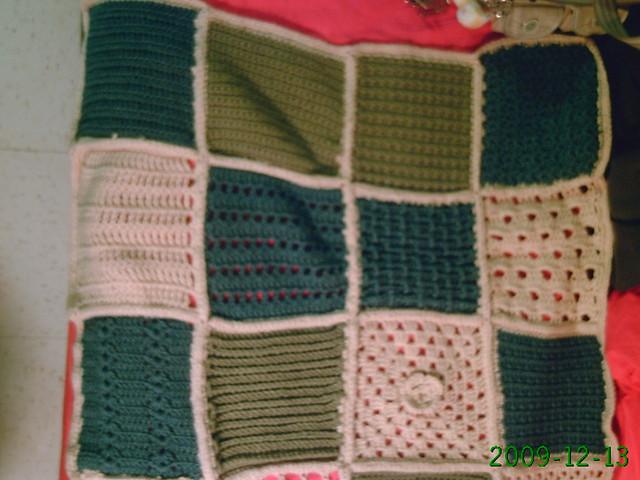 Free Crochet Patterns - Free Crochet Patterns