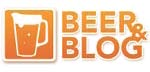 Beer and Blog Logo