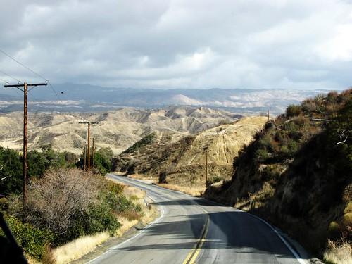 Jojobo Road