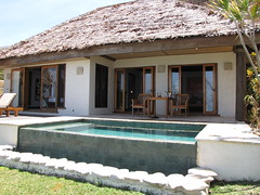 Pool Side Villa #5