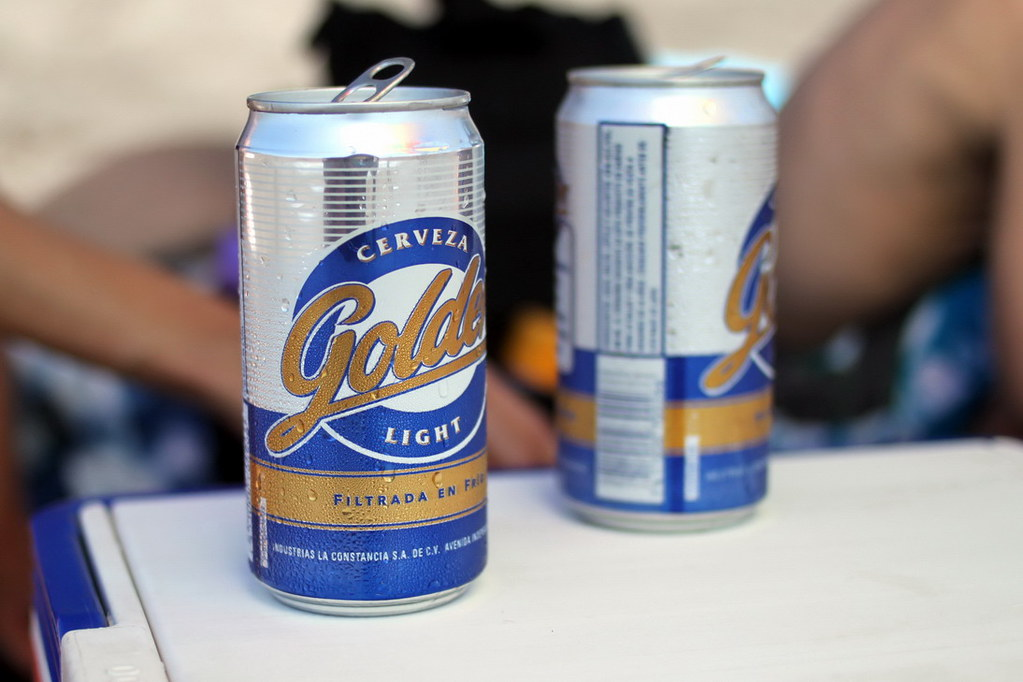 The Worlds Most Recently Posted Photos Of Cerveza And Hielera