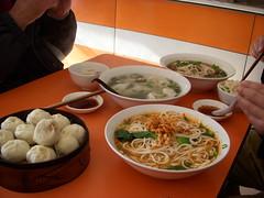 Food in Beijing