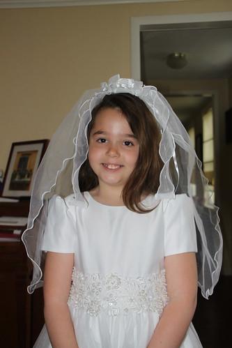 201105-Camilla - First Communion by deacondana